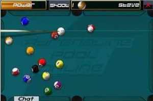 Image -- Screenshot Adrenaline Pool Lite